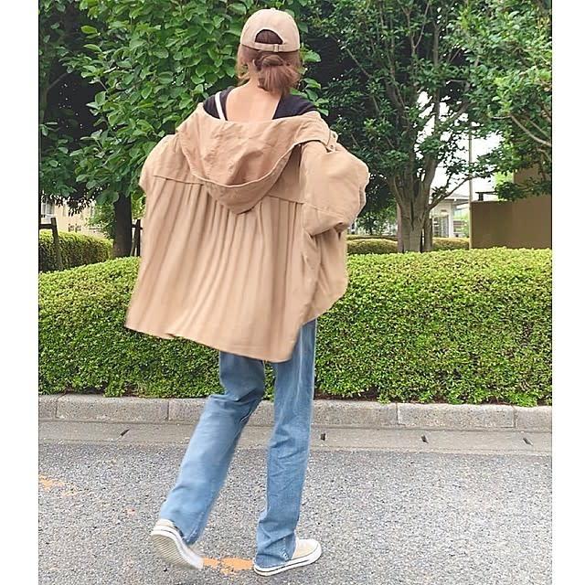 旬デザインのアウターだってロープライス! しまむらのジャケット&マウンテンパーカー