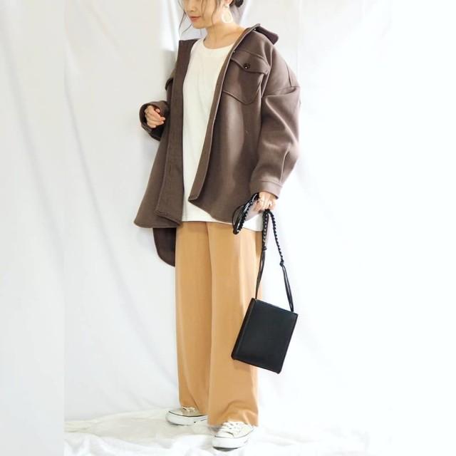 人気のオーバーサイズなCPOジャケットやミリタリージャケット