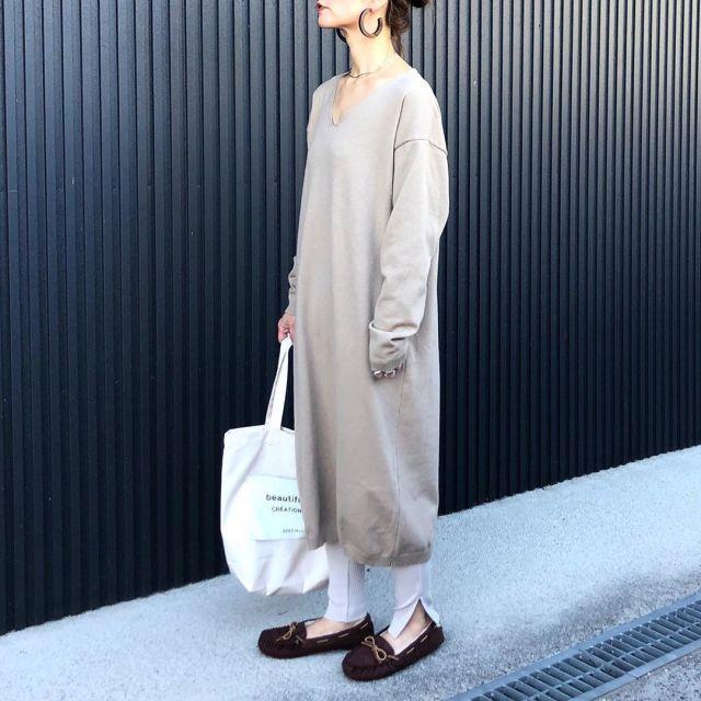 2019年12月の知っておきたいファッション用語/02【ワンマイルコーデ】