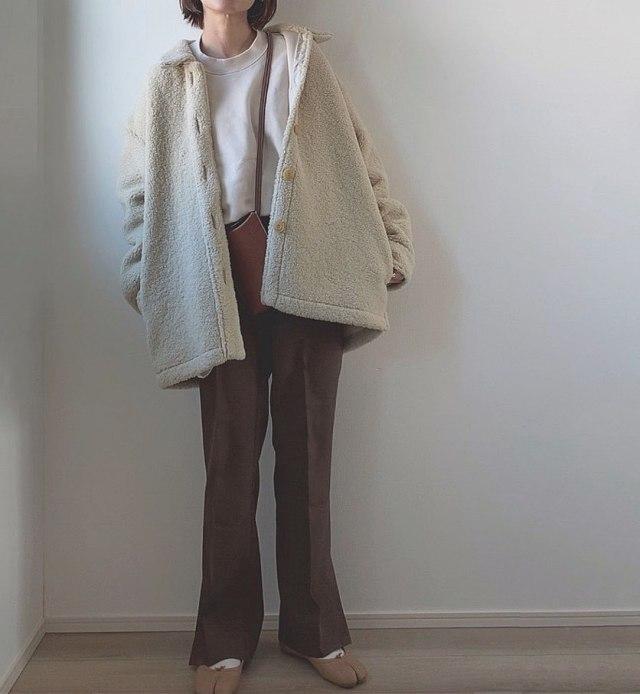 1. Maison Margiela(メゾンマルジェラ)の足袋パンプス