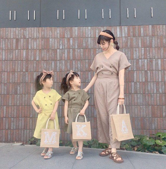 2020年5月のレディースファッショントレンド/03【上半身映え】
