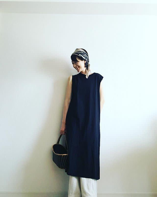 【ファッションロジック2: モノトーン】軽快に楽しむコーデ作りを