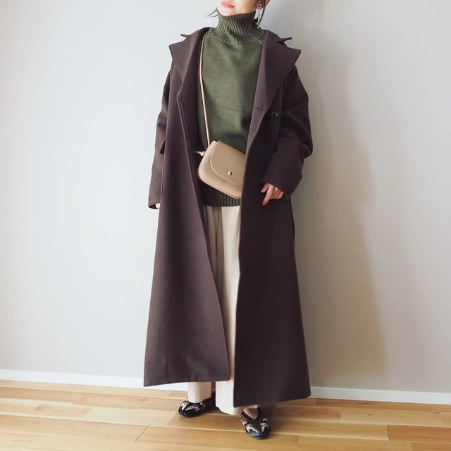 冬の高知旅行|「真冬用コート」でしっかり防寒