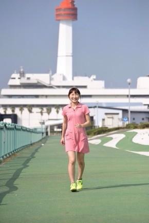 fba75253a12c27 ピンク ポロシャツ スポーツ ランニング ウェアのコーディネート一覧 ...