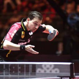 Timo Boll - Ein Tischtennisprofi im Interview