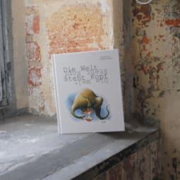 Buchvorstellung: Die Welt steht Kopf (C. Duetz, C. Sobek)
