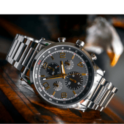 Luxusuhren – Schmuck fürs Handgelenk