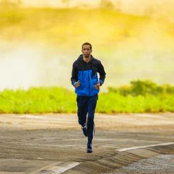 Die Jogging-Saison ist eröffnet!