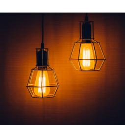 Außergewöhnliche Lichter und Lampen