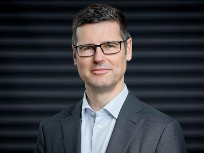 Dr. Joachim Lamla