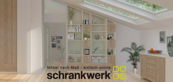 Cunnicola Schrankwerk Banner