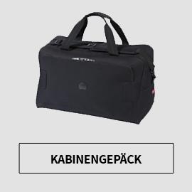 Cunnicola Premium Kabinengepäck