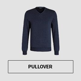 Cunnicola Premium Pullover