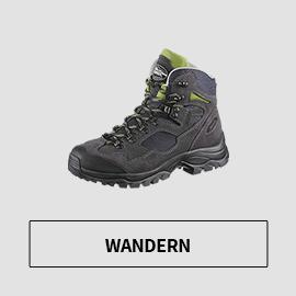 Cunnicola Premium Wandern
