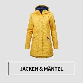 Cunnicola Jacken und Mäntel