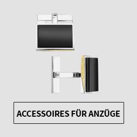 Cunnicola Premium Accessoires für Anzüge