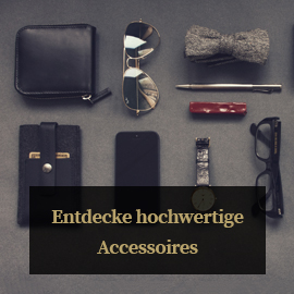 Cunnicola Premium Designer Accessoires