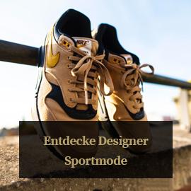 Cunnicola Premium Designer Sportmode