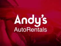 Andys Auto Rentals
