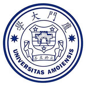 Image result for Xiamen University logo
