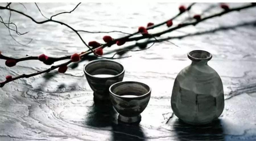 中国のお酒文化
