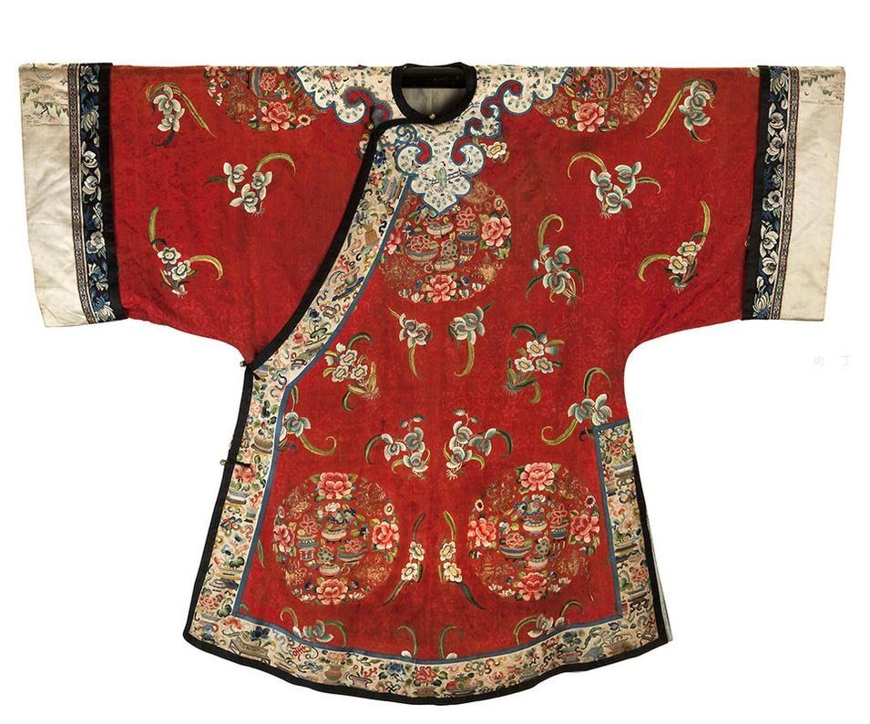 中国の漢民族衣装