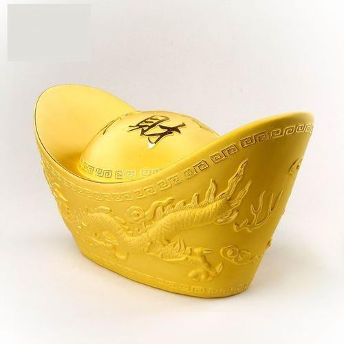 中国の貴金属工芸品