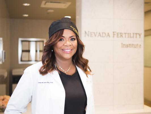 Dr Cindy M. Duke