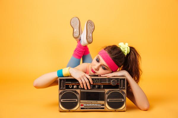 Pop Machine #2 | eclectic pop groove