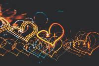 Join Hub Plus Membership level image - Electric Hearts
