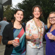Contemporary Arts Museum YPs, 8/16, Annamarie Dober, Teri Ogg, Camille Walker