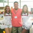 Fantasy Football, 9/16, Houston Texans cheerleaders, Vince Rachal