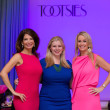 Junior League luncheon, 9/16, Whitney Walsh, Shelby Damiani, Amy Dunn