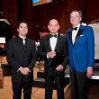 Houston Symphony Opening Night, 9/16, Andres Orozco-Estrada, Sir Ben Kingsley, Ralph Burch