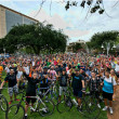 Downtown District presents Bayou Bikers