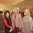 Assistance League luncheon, Linda McReynolds, Ann Duncan, Ann Bookout