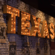 Texas Proud theme at Cattle Baron's Ball 2016