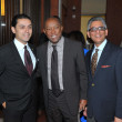 Mayor Sylvester Turner at Hobby Center for Public Policy luncheon