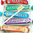 Marvis toothpaste, DLM Supply