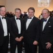 Cle Dade, Chris Dodson, William Doggett, Patrick Oxford at One Great Night in November