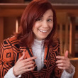 Carrie Preston in The Good Wife
