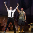 The Book of Mormon national tour 2016