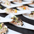 Houston, The Truffle Masters 2017, Jan 2017, Holleys Snapper Ceviche