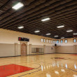 2 Rivercrest Drive basketball court Houston