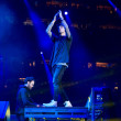 The Chainsmokers Alex Pall, Drew Taggert Houston Rodeo 2017
