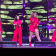 Fifth Harmony at Rodeo Houston 2017