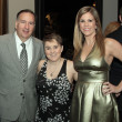 Devereux Gala, Dan D'Armond, Sarah Pepper, Elizabeth Weiss