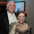 Devereux Gala, Jack Cohen, Rose Proler