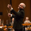 Hans Graf Houston Symphony final concert May 2013