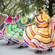Ballet Folklorico at Earth Day 2013